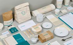 28 Embalagens criativas para sua inspiração | Criatives | Blog Design, Inspirações, Tutoriais, Web Design