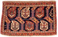 Southperian Afshar bagface 78x48 cm