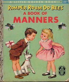 Old School Vintage...LOVED Romper Room...what was her name? Miss Sally?