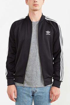 mens adidas originals jacket