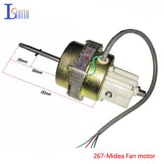 Midea Electric Fan Motor Rotating Head Fan Motor Ceiling Fan Motor Copper Bearing -  Get free shipping. This shopping online sellers give you the discount of finest and low cost which integrated super save shipping for Midea electric fan motor rotating head fan motor ceiling fan motor copper bearing or any product promotions.  I think you are very happy To be Get Midea electric fan motor rotating head fan motor ceiling fan motor copper bearing in discount price. I thought that Midea electric…