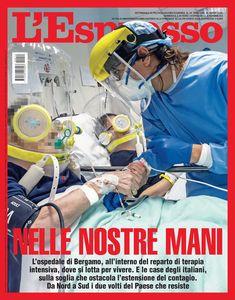 l'Espresso - News e approfondimenti Newspaper Cover, Baseball Cards, History, Sports, Cover Pages, Culture, March, Hs Sports, Historia