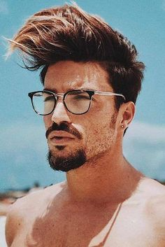 6 most famous goatee styles and how to achieve them 50 best indian beard style for round face men beard … Goatee Styles, Beard Styles For Men, Hair And Beard Styles, Facial Hair Styles, French Cut Beard, French Beard Styles, Cool Hairstyles For Men, Haircuts For Men, Hairstyles Haircuts