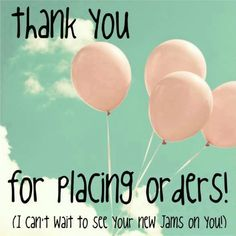 Thanks for placing orders  Kelynkasten.jamberrynails.net