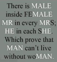 #Women for #men #quotes