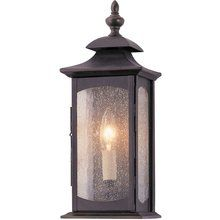 View the Murray Feiss MF OL2600 Traditional / Classic 1 Light Outdoor Wall Sconce from the Market Square Collection at LightingDirect.com.
