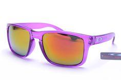 Oakley Holbrook Square Purple AXW