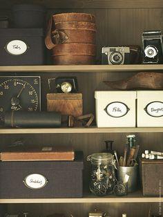 KVARNVIK – ny förvaring i vintage stil | Livet Hemma – IKEA