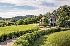 Continue Along - Plan a Girlfriend Getaway to Virginia's Wine Country - Southernliving. Next, make a stop at Michael Shaps Wineworks, where the small-batch, single-estate wines accumulate awards the way some of us amass earrings—all while remaining attitude free. (See the refillable 64-ounce wine growlers.) Try these wines: a dry, full-bodied 2014 Petit Manseng, chosen for the 2016 Governor's Cup Case, and the 2012 Raisin d'Être, a white dessert wine. michael shapswines.com  It's worth…