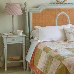Furniture bedside table.Susie Watson.