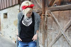 Little Boho - Rock and boho fashion blog | RED TOUCH