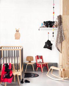 ATELIER RUE VERTE , le blog: Chambres d'enfants [ 5 ]