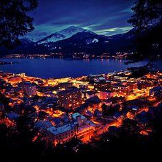 Juneau, Alaska http://www.lj.travel/home.cfm #legendaryjourneys #travel