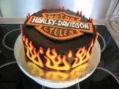 Harley Cake (Rochelle)