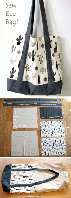 sewing projects for beginners . sewing projects for kids . sewing projects to sell . sewing projects for the home . sewing projects for baby . sewing projects for beginners clothing Diy Sewing Projects, Sewing Projects For Beginners, Sewing Tutorials, Sewing Hacks, Sewing Tips, Knitting Projects, Bag Tutorials, Sewing Crafts, Diy Knitting Bag