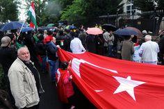 Mi is Attila unokái vagyunk - mit keres a Jobbik Törökországban?