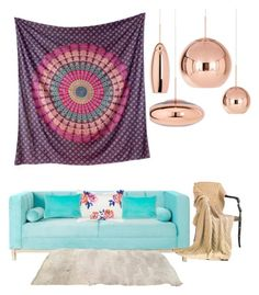 """""""Untitled #14"""" by emilythiebaud on Polyvore featuring interior, interiors, interior design, home, home decor, interior decorating and Joules"""