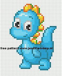 ★ Kawaii Cross Stitch, Cross Stitch Baby, Cross Stitch Charts, Cross Stitch Patterns, Crochet Baby Blanket Free Pattern, Baby Boy Knitting Patterns, Baby Knitting, Crochet Patterns, Cross Stitching