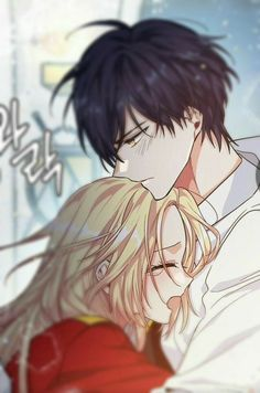 Otaku-Univers is the best place for anime sharing Japanese otaku culture , information, news from all over the world Anime Couples Hugging, Hot Anime Couples, Anime Couples Drawings, Couple Hugging, Manga Couple, Anime Love Couple, Chica Anime Manga, Kawaii Anime, Cute Anime Coupes