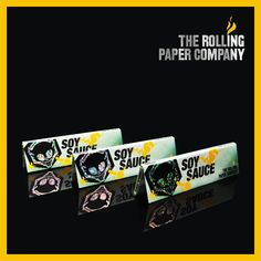 http://www.therollingpapercompany.com/ - Get the #supplies Obviously, you can't #roll a #cigarette out of thin air; you will need supplies for that. Precisely for this reason, you should get all the supplies together at first. …
