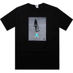 Akomplice's Bowzooga tshirt in black