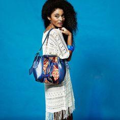 Hear Hear: Coconsa Bags - Find out more here: http://www.africanprintinfashion.com/2013/06/hear-hear-coconsa-bags.html