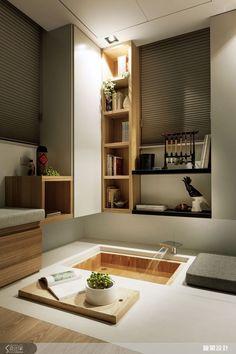 設計不設限,讓奔騰的創意,打造超乎想像的機關屋-設計家 Searchome