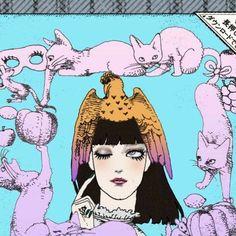 Life Changing, Kitty, Anime, Art, Little Kitty, Art Background, Kitty Cats, Kunst, Cartoon Movies