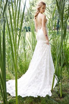 Bridal Gowns, Wedding Dresses by Ti Adora - Style 7550