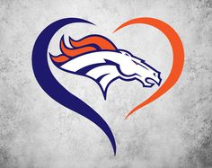 Love Denver Broncos Svg, Broncos Svg, NFL svg,Football Svg Files, T-shirt design. - Beautiful and Different Ideas Denver Broncos Logo, Denver Broncos Football, Football Nail Art, Football Design, Drawing Flames, Nfl Logo, Painted Wine Glasses, Cavaliers Logo, Dallas Cowboys