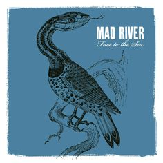 Mad River - Face To The Sea EP