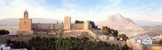 Antequera, Directa a tu Corazón | Web Oficial de Turismo de Antequera Cities, Monument Valley, Mount Rushmore, Mountains, Places, Nature, Travel, Castles, Tourism