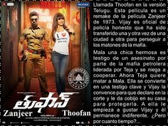 Cine Bollywood Colombia: Thoofan Mafia, Bollywood, Telugu, Colombia, Bullies, Movies