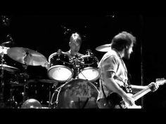 LOVE. THIS. ▶ PEARL JAM *LUKIN & CORDUROY* B&W BALTIMORE @ 1st Mariner Arena 10/27/2013 HD - YouTube