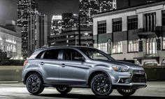 Apple CarPlay and Android Auto to Drive Mitsubishi Outlander Sport