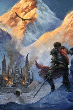 """game of thrones"" | LozanoX on DeviantArt"
