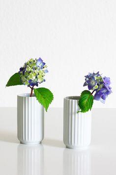 fridayflowerday hortensien in lyngby vase www.innenleben-design.com