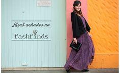 os Achados | Moda | Publicidade | Meus achados na Fashfinds