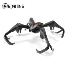 Eachine E20 3D Mini Spider Inverted Flight 2.4G 4CH 6-Axis LED RC Quadcopter RTF
