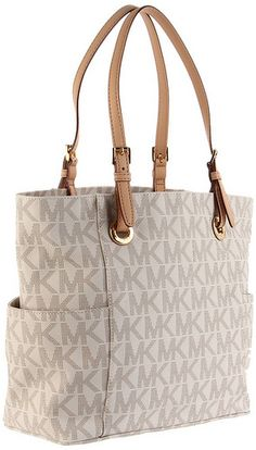 13ba22471f52 MICHAEL Michael Kors Signature Tote - tote bags - tote handbags - handbags  for women