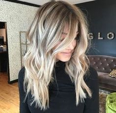 les meilleurs Ombré Hair  22