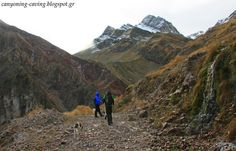 The road for Theodwriana Mount Everest, Greek, River, Mountains, Nature, Naturaleza, Rivers, Outdoors, Mother Nature