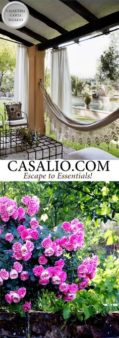 www.casalio.com || Vacqueria CantaElgallo || Spain || A private estate that covers 15 acres of woodland and pasture, in Jaraiz de la Vera, Caceres, Extremadura, located in a valley and surrounded by forest and mountains. #Luxury #LuxuryVillas #Villas #Spain #Estremadura #Travel #luxuryTravel (Pinned by #Casalio - www.casalio.com) Our travel blog - www.casaliotravel.com
