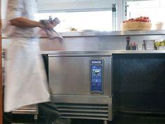 Dux Dine Christchurch Featuring Skope Centaur Undercounter Commercial Kitchen Inspiration