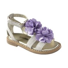 Just got these for Aubrey. SUPER cute and they seem comfy!