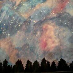 Space... #katykool