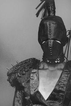 Untitled (for a reason) Avangard Fashion, Witch Fashion, Dark Fashion, Post Apocalyptic Fashion, Gothic Lolita Fashion, Cosplay, Wicked Witch, Future Fashion, Sims Cc