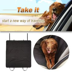 66 Best Pet Car Seat Protectors Images Car Seat Protector Rear