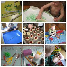 Montessori in a Charlotte Mason homeschool
