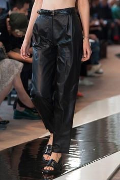 Trussardi 1911 at Milan Spring 2014  inspired Tommy Griffith / Road Trippers 6 http://fqoto.com/ss2014-070-road-trippers-6.html